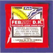 Пластификаторы Febmix Dh 16г фото