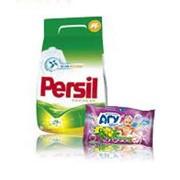 Упаковка для товаров бытовой химии фото