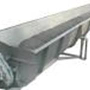 Шнековый транспортер фото