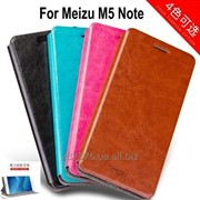 Чехол-книжка MOFI для Meizu M3s MX6 Pro 6 M5 Note Xiaomi Redmi 4 Pro Note 4. фото