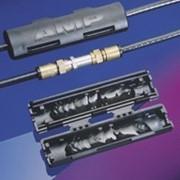 CERTI-SEAL COAX Муфта гелевая для коаксиальных кабелей, Аппаратура кабельного телевидения фото