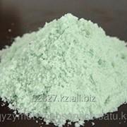 Железный купорос – 62%, сульфат железа II фото