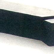 Резец проходной отогнутый левый фото