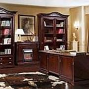 Мебель для гостиной и кабинетов фото