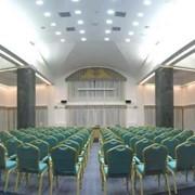 Организация семинаров, конференций в Крыму фото