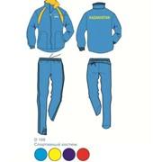 Спортивный костюм Модель 6 фото