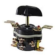 Пакетный переключатель ПП 3-40/Н2 исп.1 3П 40А 220В IP00 TDM фото