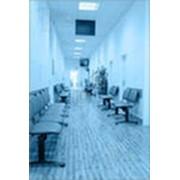 Интерьер госпиталей фото
