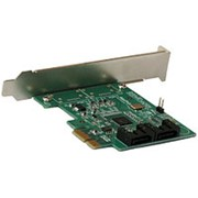 ROCKETRAID 640 HighPoint 4-Port, 6Gb/s SATA3.0, Pcle 4X, RAID JBOD/0/1/10/5 фото