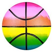 Мяч баскетбольный, №3 Т81430 фото