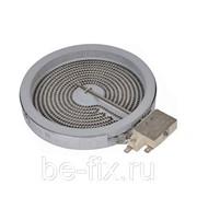 Конфорка для стеклокерамической поверхности для плиты Electrolux 3740635218. Оригинал фото
