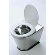 Вакуумный туалет EVAC 2000P