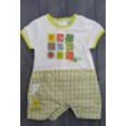 Одежда песочник для мальчиков 8172NI1057 фото