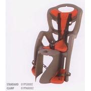 Велосипедные детские кресла фото