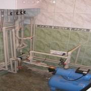 Оборудование водоочистки фото