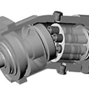 Насосы и гидромоторы типа 310 фото