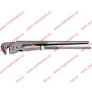 Ключ трубный рычажный КТР-3 (НИЗ)// Россия фото