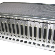 Аппаратура повременного учета соединений СИЭТ.6654-01 фото