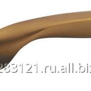 Ручка раздельная Boston TL SN/CP-3 матовый никель, хром Код: 33073 фото