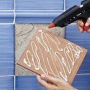 Профессиональная укладка плитки, керамогранит, мозаика, Симферополь фото