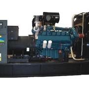 Стационарный дизель-генератор AKSA AD-330DD фото