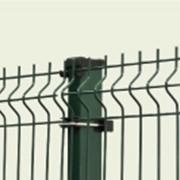 Столб металлический Somer 2500 (Нидерланды) фото