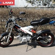 SACHS Bikes MADASS 125 2014 фото