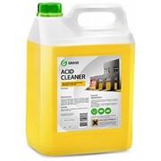 Моющее средство «Acid Cleaner» фото