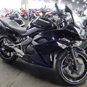 Мотоцикл спортбайк No. B4738 Kawasaki NINJA 400R фото
