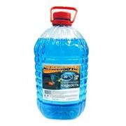 Жидкость для бачка омывателя незамерзающая Аквамарин фото