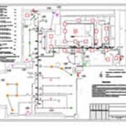 Проектирование внутреннего электрооборудования фото