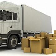 Доставка сборных грузов из Екат-га в Ульяновск 1098 км (7 дн)