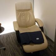Массажное кресло фото