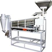 Оборудование для переработки грецких орехов фото