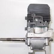 Двигатель FS 55 в сборе (Short block) фото