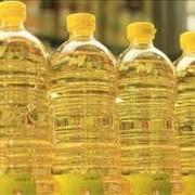 Нерафинированное масло подсолнечное фото