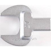 Насадка для динамометрического ключа рожковая 19 мм AQC-D141819 фото