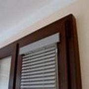 Горизонтальные жалюзи системы «Изолайт» и «Изотра» фото