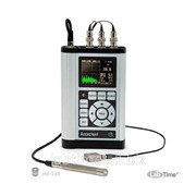 Измеритель шума и вибрации Ассистент SIU 30 V3RT фото