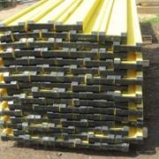 Балка строительная фото