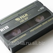 Оцифровка видеокассеты Hi8 фото