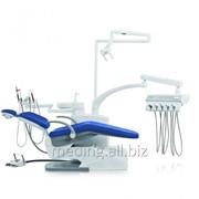 Стоматологическая установка Siger S60 с нижней подачей инструментов фото