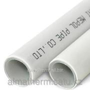 Труба Pert-Al-Pert 16-2.0 Chevron фото