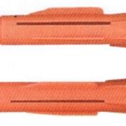 Дюбель для изоляции с металлическим гвоздем 10х200 500 шт ddiм10200 фото