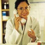 Заказ и доставка медицинских препаратов фото
