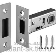 Защелка врезная Magnet M12-50-25 CP хром фото