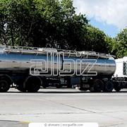 Перевозка промышленных грузов фото