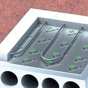 Универсальный теплоизолирующий материал Alentex НПЭ-Л фото