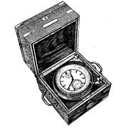 Проверка точности хода часов фото