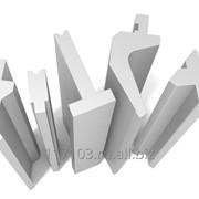 Гибочные пуансоны и матрицы Promecam для листогибочных прессов фото